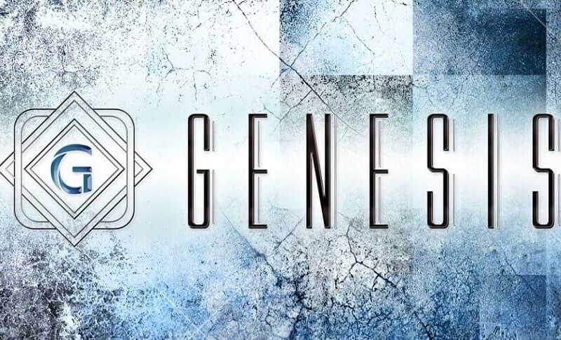 GENESIS(ジェネシス)