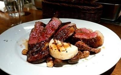 岡山県産 牛肉