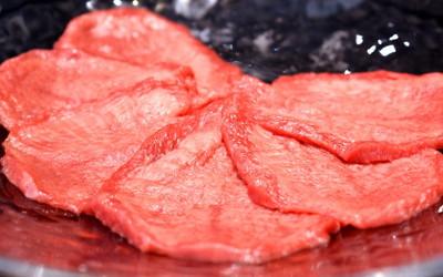 肉割烹 炙り炎の料理3